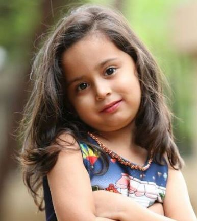 Elisha Jawrani Hindi Actress