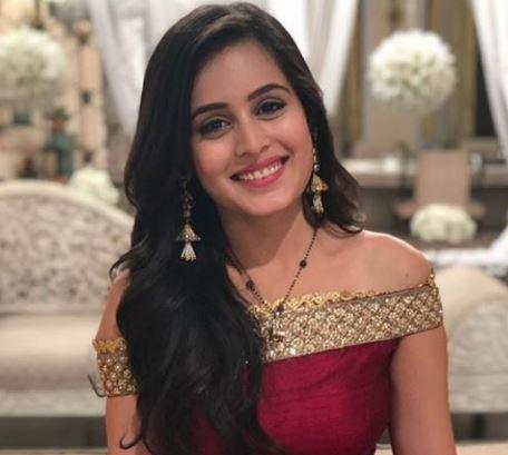 Rhea Sharma Hindi Actress