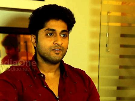 Dhyan Sreenivasan Makes His Directorial Debut
