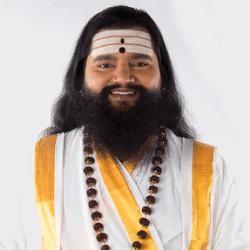 Maharshi Anand Guruji