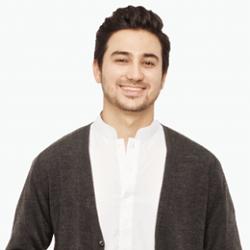 Mustafa Changazi