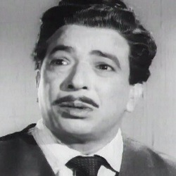 Nazir Hussain Hindi Actor