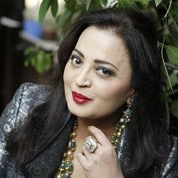 Nina Pillai Hindi Actress