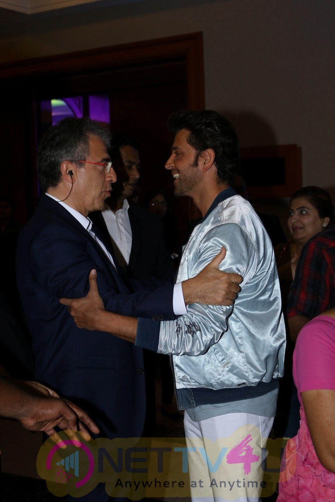 Photo Of Hrithik Roshan At Press Conference Of Happn A Dating App  Hindi Gallery