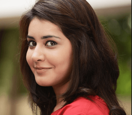 Raashi Khanna To Appear In Negative Roles