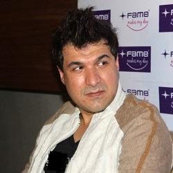 Sarfaraz Khan Hindi Actor