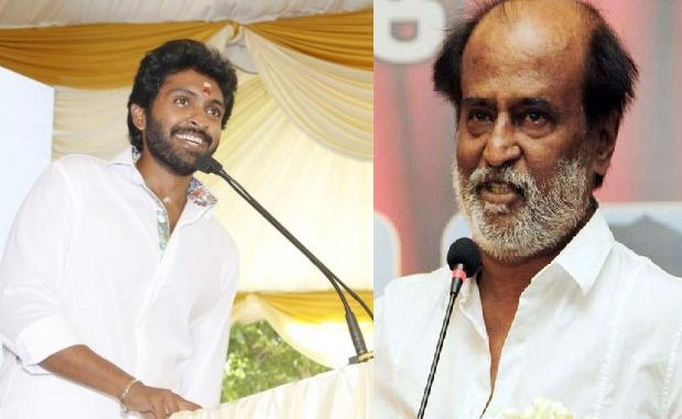 Vikram Prabhu's Neruppu Da Audio To Be Released By Superstar!