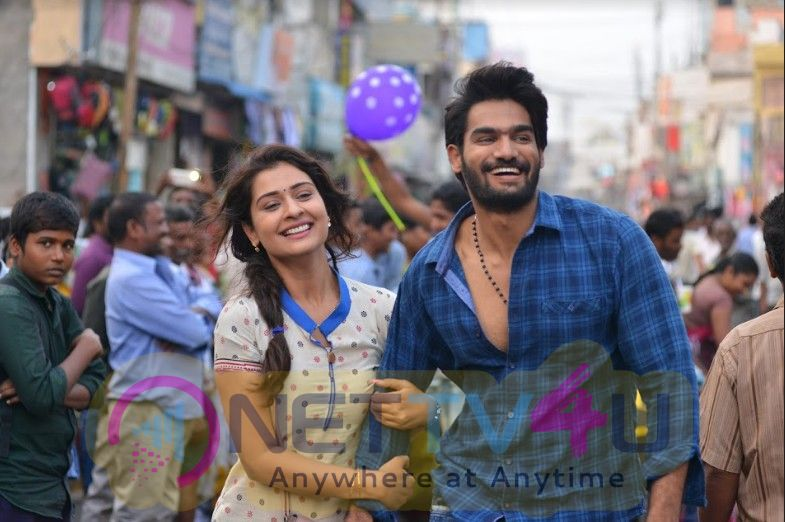 RX 100 Movie Images