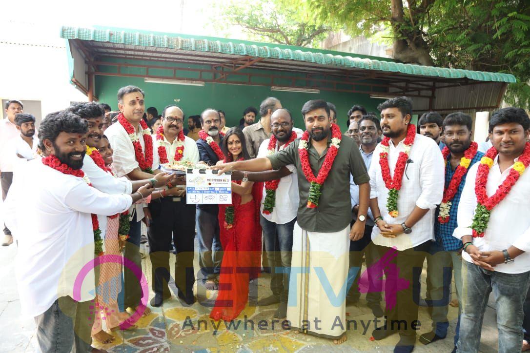 Kalapatru Pictures Production No.3