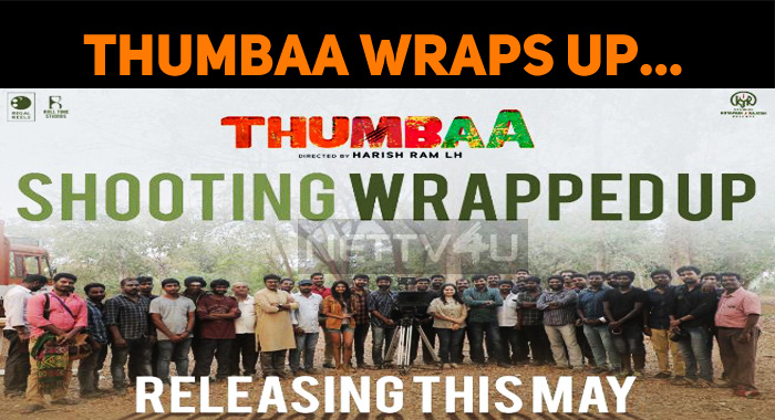 Thumbaa Wrapped Up!