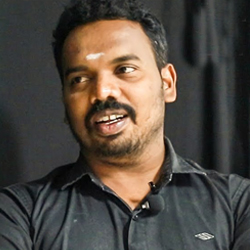 Rajiv Gandhi Director Tamil Actor