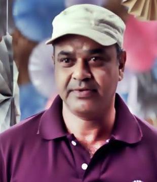 Director Shyam Sundar