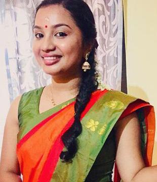 Keerthana Sabarish