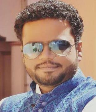 Sabareesh Kumar
