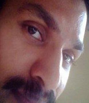 Subhash Vettiyar