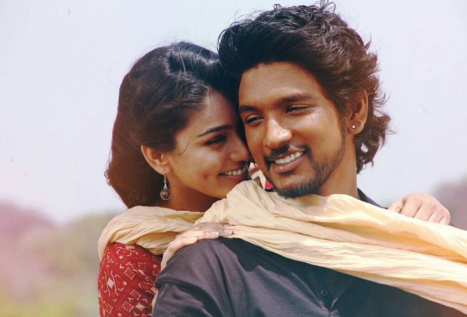 Rangoon Is A Good Turning Point In Gautham Karthik's Career!