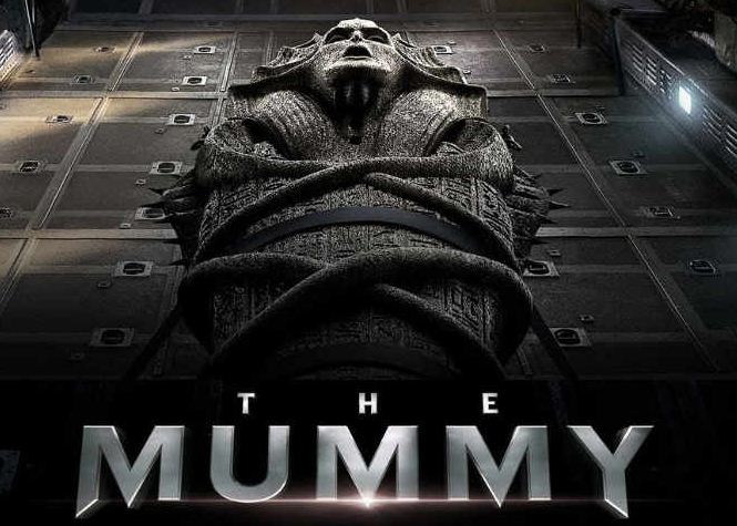 The Mummy Collected Rs. 150 Crores, Worldwide!