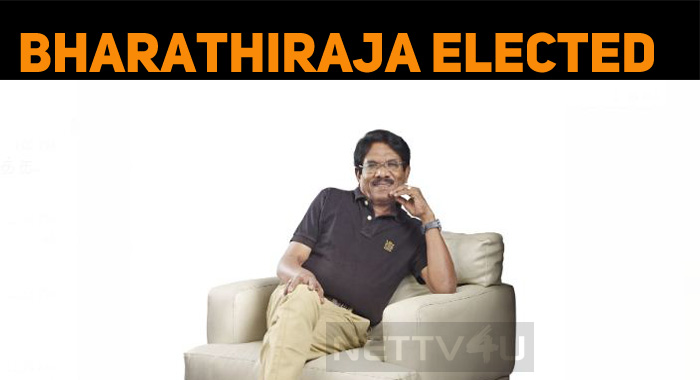 Bharathiraja Is The Directors' Association President!
