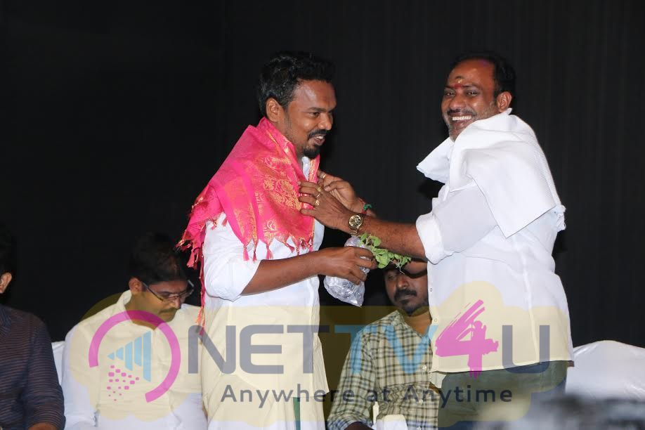 Celebrities At Kolai Vilaiyum Nilam Docu-Drama Introduction & Screening Event Photos
