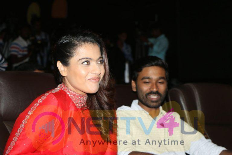 Velaiyilla Pattathari 2 Movie Press Meet Stills Tamil Gallery