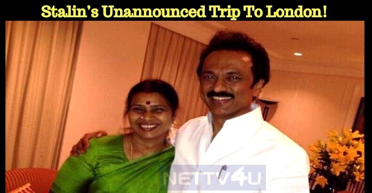 Stalin's Unannounced Trip To London! Tamil News