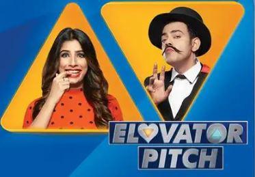 Elovator Pitch