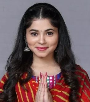 Shivani Badoni Hindi Actress