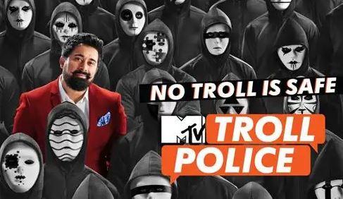 Troll Police
