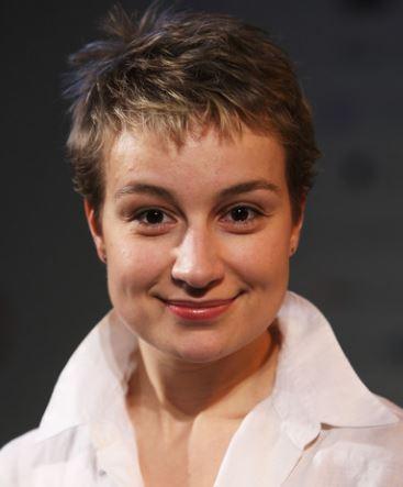 Anamaria Marinca English Actress