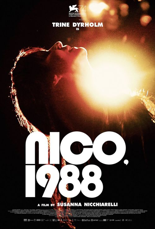 Nico, 1988 Movie Review English Movie Review
