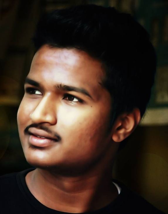 Ranjith Sethu Kannada Actor