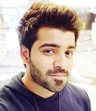 Akhilan Tamil Actor