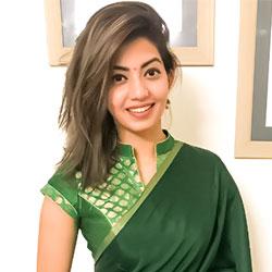 Disha Madan Kannada Actress