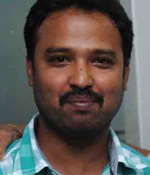 Raju Devasadra Kannada Actor