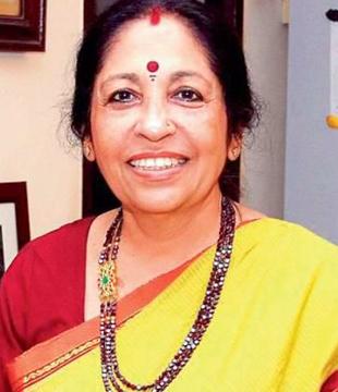 Revathi Sankaran Tamil Actress