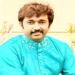 Suchethan Rangaswamy