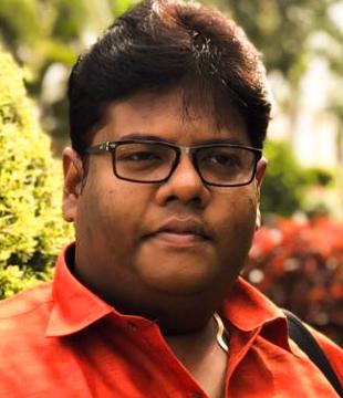 Vikram Varman