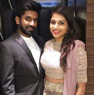 Dharan Kumar And Deekshitha Gears Up For Their ..
