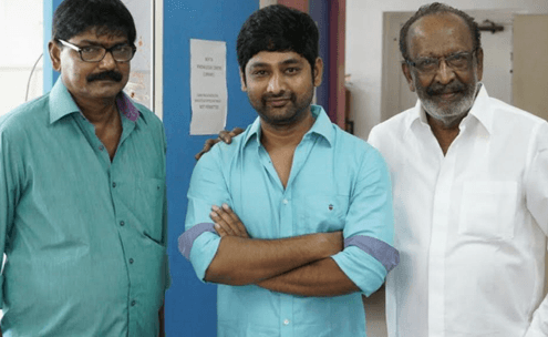 Award Winning Directors Join Hands In Karthik Starrer
