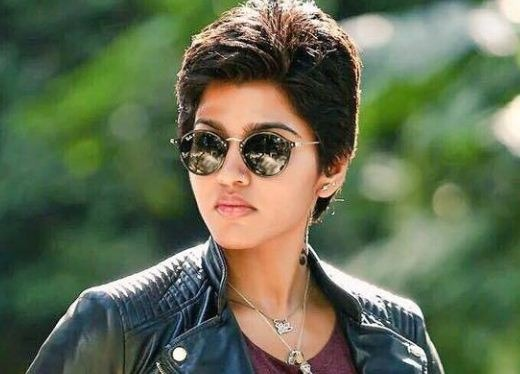 Dhansika To Make Her Tollywood Debut Soon!