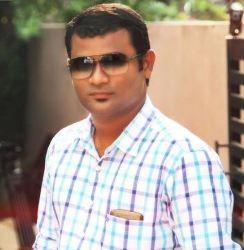 Rom Bhimana Telugu Actor