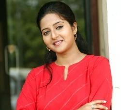 Sindhuri Tamil Actress