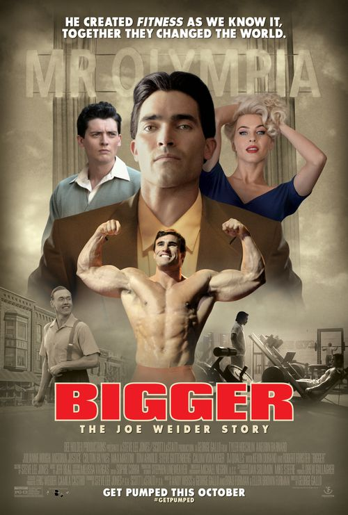 Bigger Movie Review English Movie Review