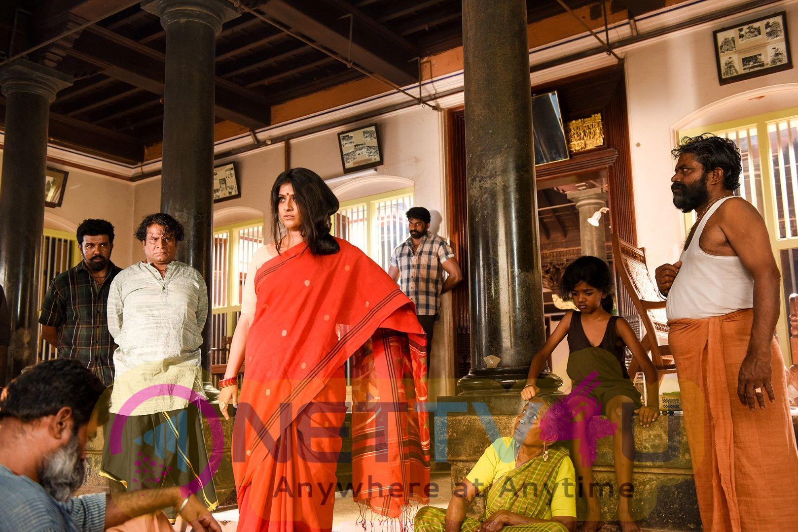 Sandakozhi 2 Movie Stills Tamil Gallery