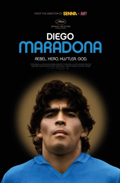 Diego Maradona Movie Review