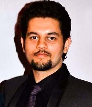 Naman Nitin Mukesh