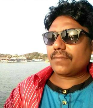 Rajesh Bahanwal