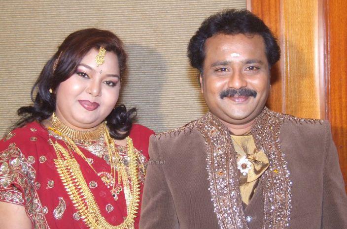 Aarthi And Ganeshkar Separated?