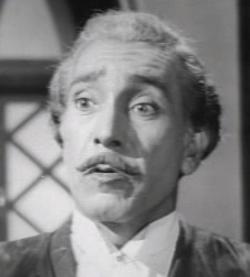Chaman Puri Hindi Actor