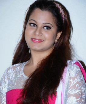 Asmitha Tamil Actress